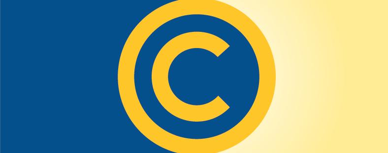 Legal Affairs - Copyright