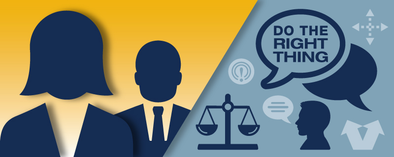 Ethics and Compliance Reporting